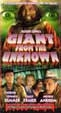 GIANT FROM THE UNKNOWN (1958) - VHS