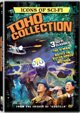 ICONS OF SCI-FI: TOHO COLLECTION - DVD Set