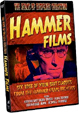 ICONS OF SUSPENSE - HAMMER FILMS - DVD Set