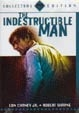 INDESTRUCTIBLE MAN (1956/Lon Chaney Jr.) - Used DVD