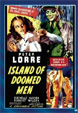 ISLAND OF DOOMED MEN (1940) - DVD