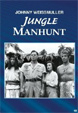 JUNGLE MANHUNT (1951) - DVD