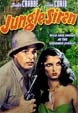 JUNGLE SIREN (1942) - DVD