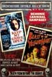 BEAST OF THE YELLOW NIGHT (1971)/KEEP MY GRAVE OPEN (1980) - DVD