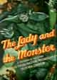 LADY AND THE MONSTER, THE (1944) - All Region DVD-R