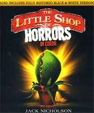 LITTLE SHOP OF HORRORS (1960) - Blu-Ray