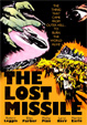 LOST MISSILE, THE (1958) - DVD