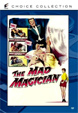 MAD MAGICIAN, THE (1954) - DVD