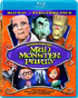 MAD MONSTER PARTY? (1967) - Used Blu-Ray