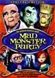 MAD MONSTER PARTY? (1968 Special Edition) - DVD