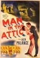 MAN IN THE ATTIC (1953) - Used DVD