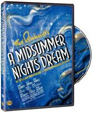 MIDSUMMER NIGHT'S DREAM, A (1935) - Used DVD