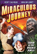 MIRACULOUS JOURNEY (1948) - DVD