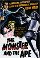 MONSTER AND THE APE, THE (1945) - DVD