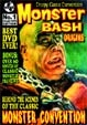 MONSTER BASH ORIGINS (2010/Documentary & Trailers) - DVD