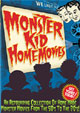 MONSTER KID HOME MOVIES (1950s-70s) - DVD