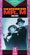 MYSTERIOUS MR. M (1946) - VHS