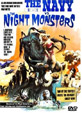 NAVY VS. THE NIGHT MONSTERS, THE (1966) - DVD