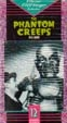 PHANTOM CREEPS, THE (1939.VCI/Serial) - VHS