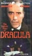 SATANIC RITES OF DRACULA (1973/Anchor Bay) - VHS
