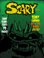 SCARY (Giant-Size) #1 - Magazine Book