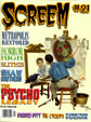 SCREEM #21 - Magazine