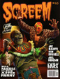 SCREEM #23 - Magazine