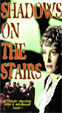 SHADOWS ON THE STAIRS (1941) - VHS