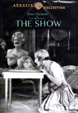 SHOW, THE (1927) - DVD