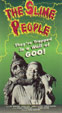 SLIME PEOPLE, THE (1963) - VHS