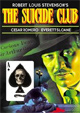SUICIDE CLUB, THE (1960) - Used DVD