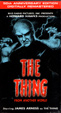 THING, THE (1951) - VHS