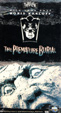 THRILLER - PREMATURE BURIAL (1961) - Used VHS