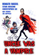 UNCLE WAS A VAMPIRE (1959) - DVD-R