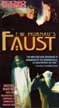 FAUST (1926) - VHS