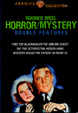 WARNER BROTHERS HORROR-MYSTERY COLLECTION - DVD