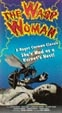 WASP WOMAN, THE (1960) - VHS