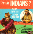 WHAT INDIANS? - Super 8mm Film