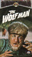 WOLF MAN, THE (1941) - Used VHS