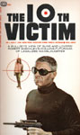 10th VICTIM (Movie Tie-In) - Paperback Book