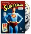 ADVENTURES OF SUPERMAN - Season 1 (Classic TV - 1952)