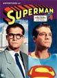 ADVENTURES OF SUPERMAN - Season 3 & 4 (Classic TV)