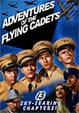ADVENTURES OF THE FLYING CADETS (1943) - DVD
