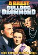 ARREST BULLDOG DRUMMOND (1939)