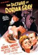 PICTURE OF DORIAN GRAY (1945) - DVD