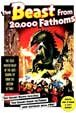BEAST FROM 20,000 FATHOMS (1953) - Used DVD
