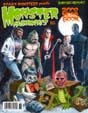 SCARY MONSTERS YEARBOOK 2008