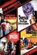 DRACULA HAS RISEN FROM THE GRAVE (& 3 more Dracula Films) - DVD