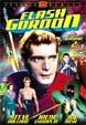 FLASH GORDON Classic TV - Volume Two (1954) - DVD
