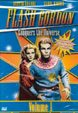 FLASH GORDON CONQUERS THE UNIVERSE Vol. 1 (1940) - Used DVD